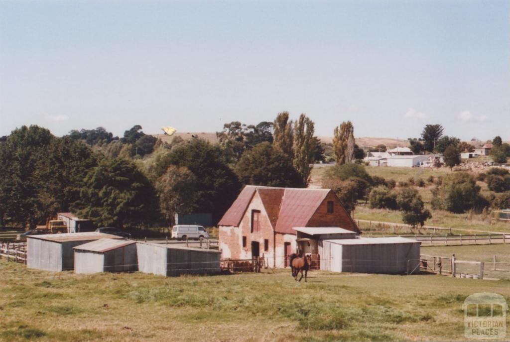 Taradale, 2011
