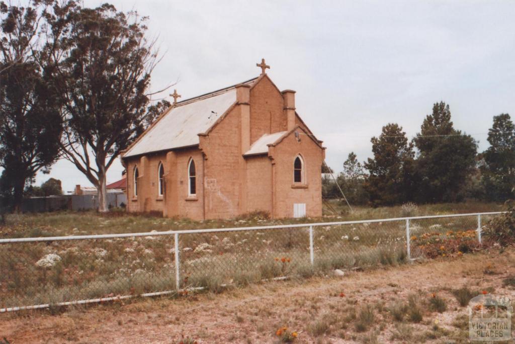 Presbyterian Church, Ultima, 2010