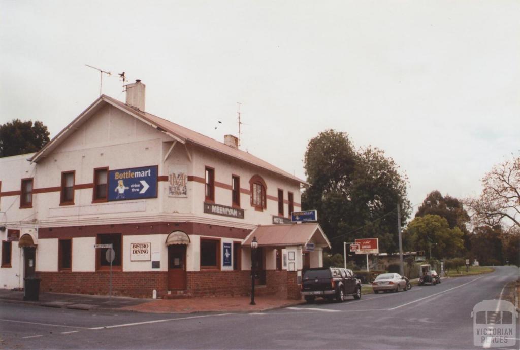 Hotel Meeniyan, 2012
