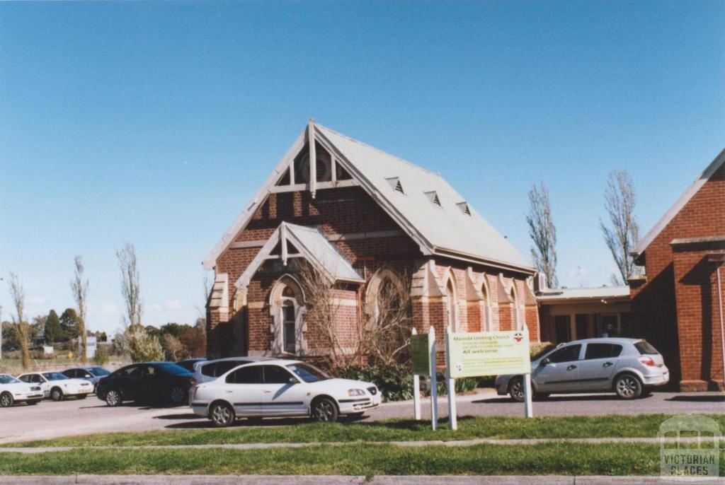Uniting Church, Mernda, 2011