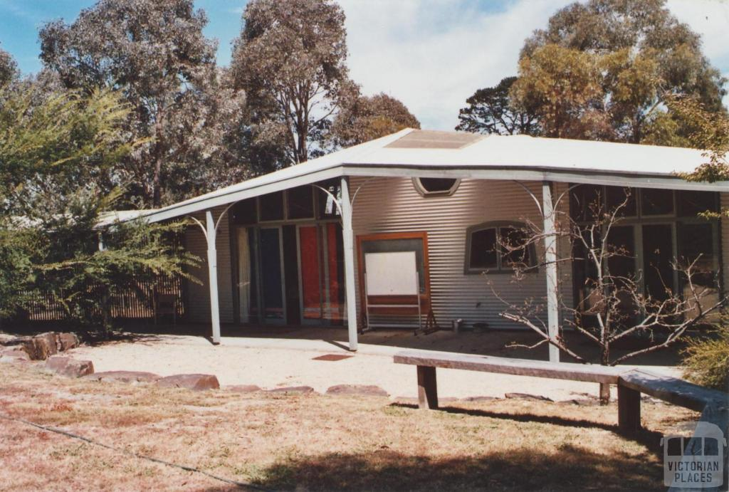 Michael Centre, Warranwood, 2012