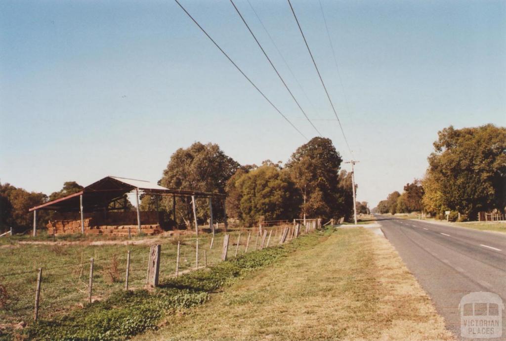 Echuca Village, 2002