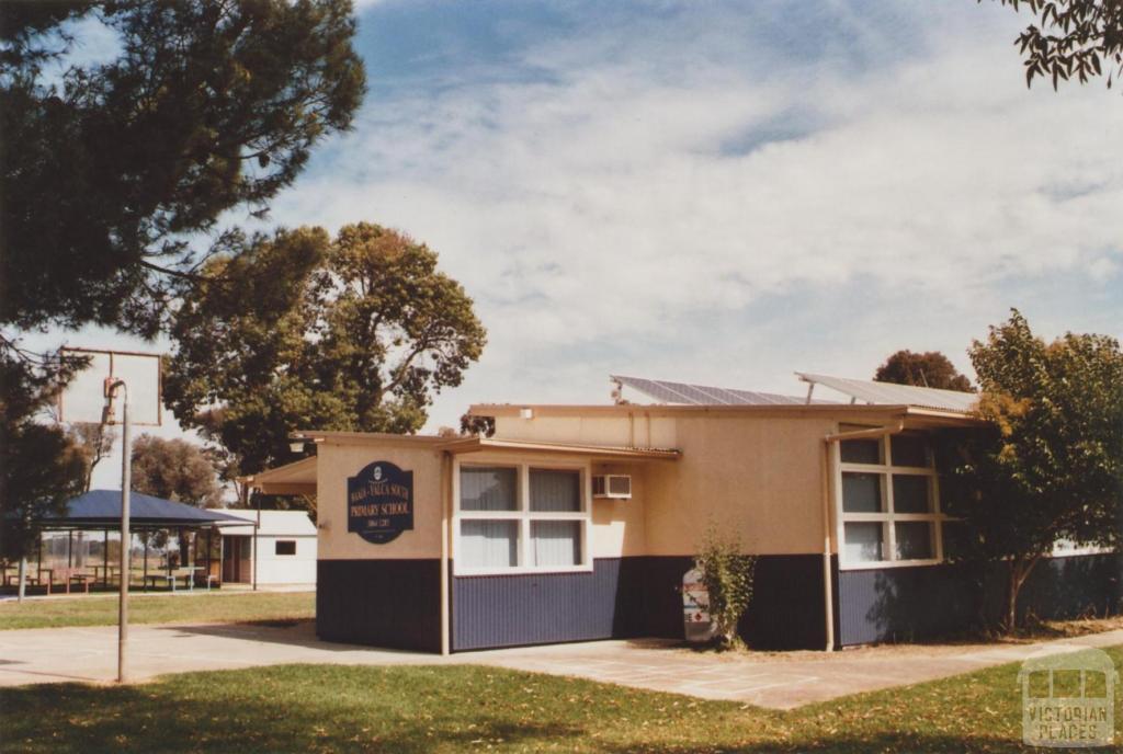 Primary School, Waaia, 2012