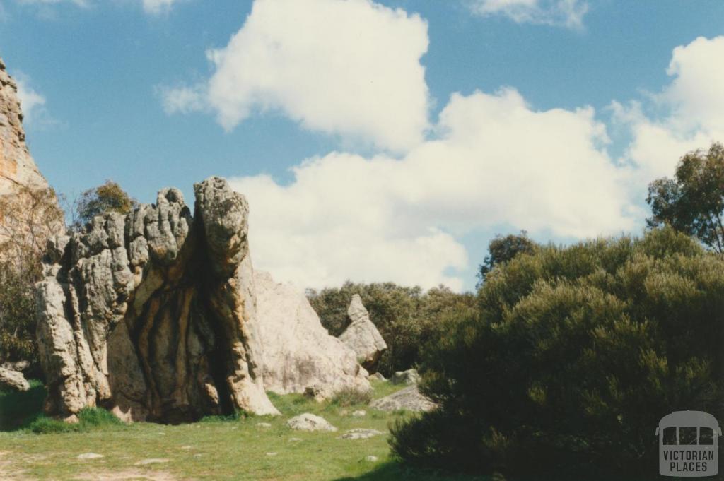 Natimuk, 1980