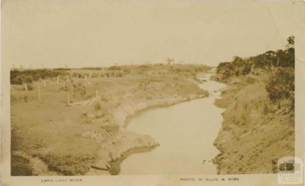 Lang Lang River