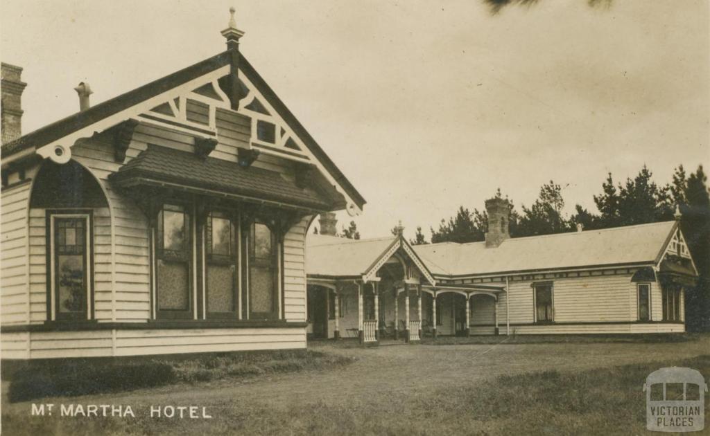 Mount Martha Hotel