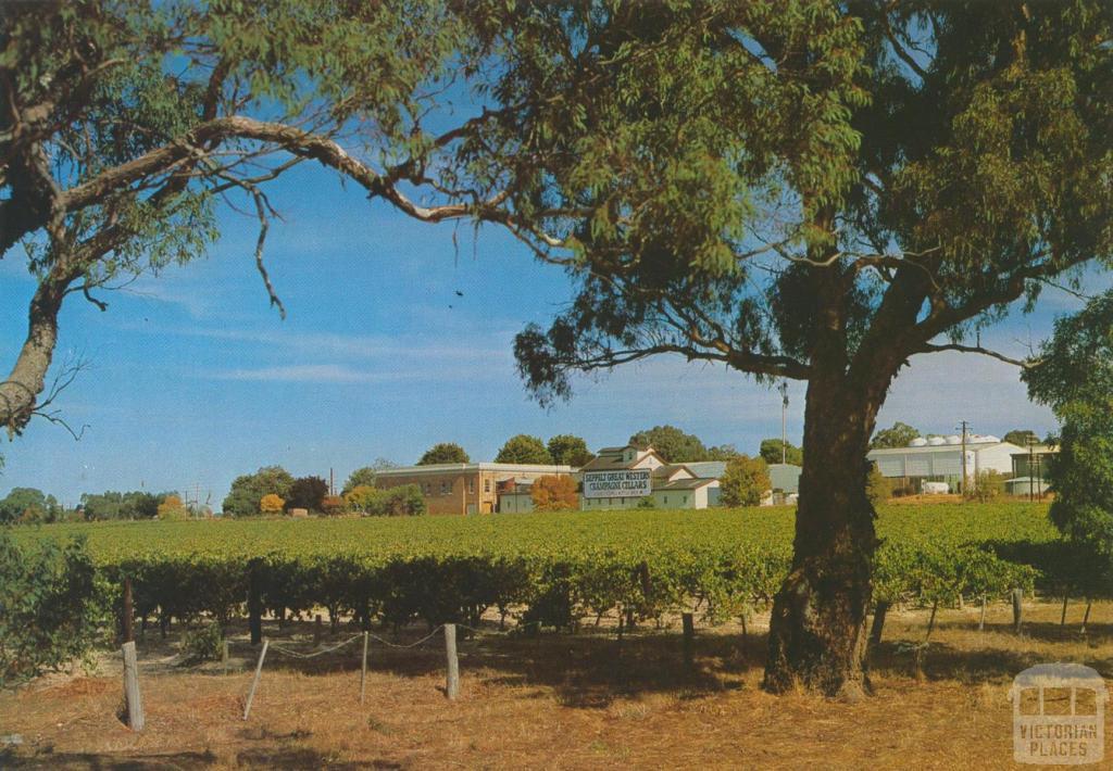 Seppelt Vineyards, Great Western