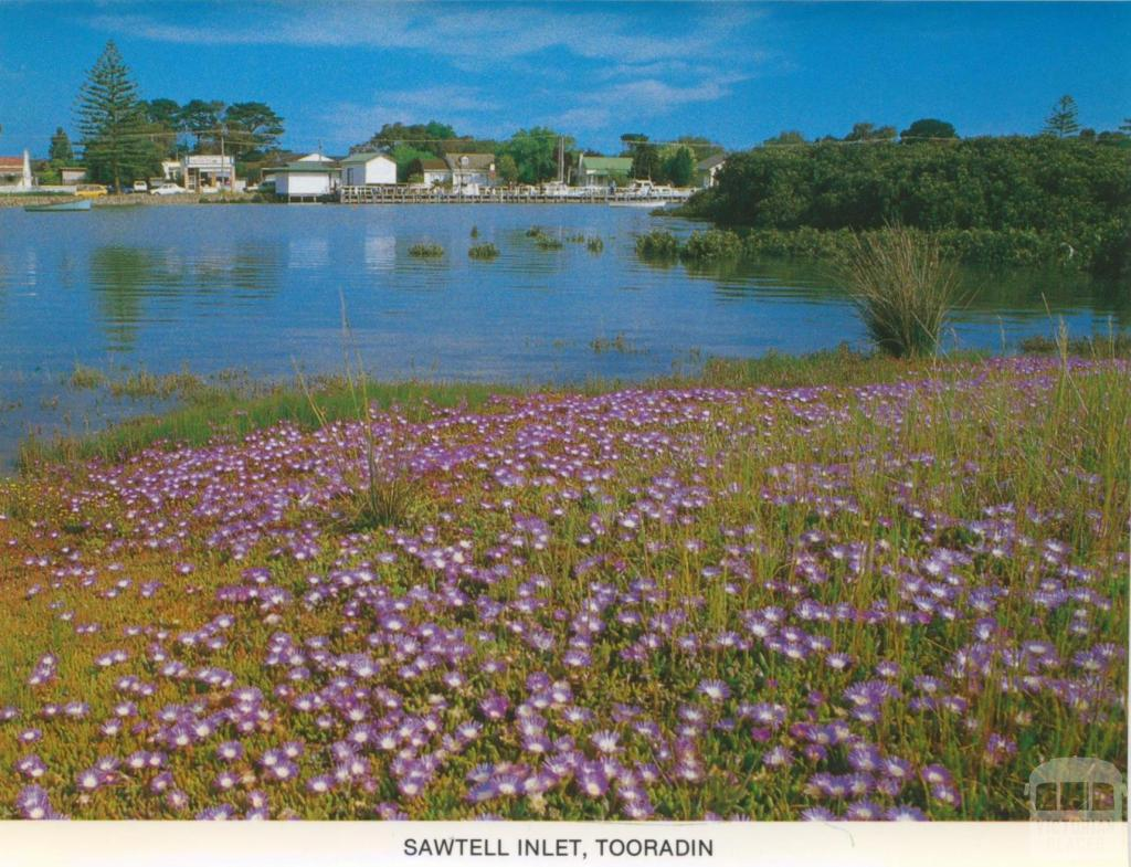 Sawtell Inlet, Tooradin