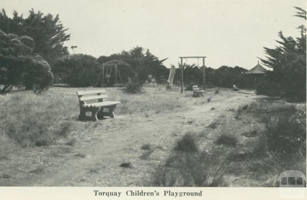 Torquay Children's Playground