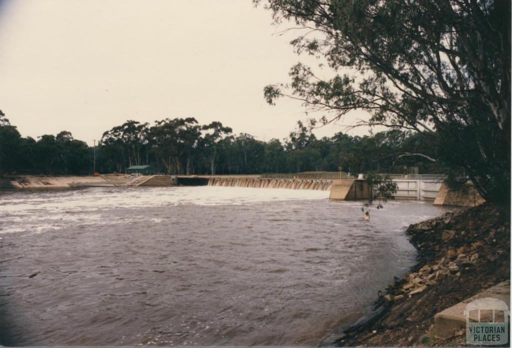 Torrumbarry