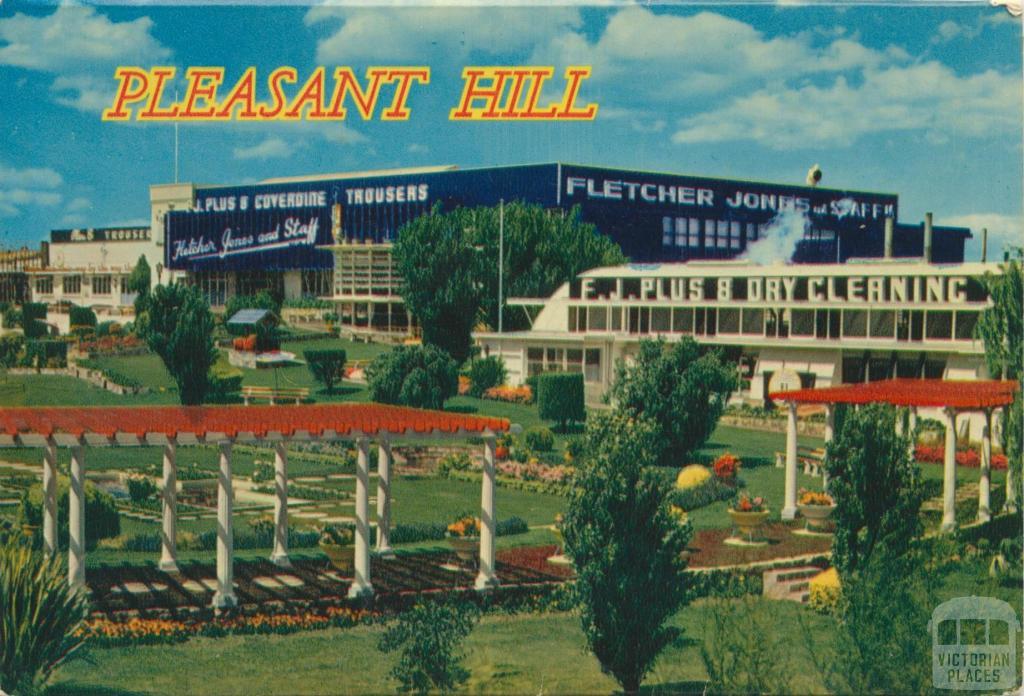 Pleasant Hill, Warrnambool