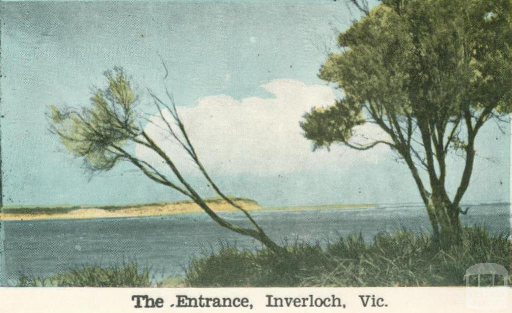 The Entrance, Inverloch
