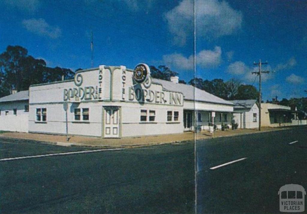 Border Inn Hotel, West Wimmera